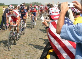 Tour de France Cycling Highlights, Trivia & Fun Facts