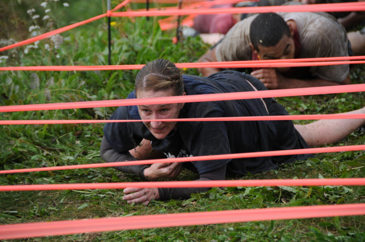 Mud Run Obstacle Course Guide What To Expect And How To