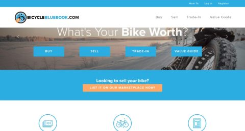 Bicycle Bluebook