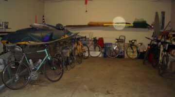 Bike Storage Solution: How To Choose & Install A Bike Hoist To Free Up Space In Your Garage