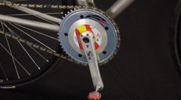 How A Cycling Power Meter Can Help Triathletes