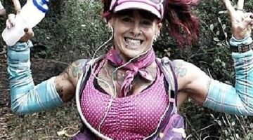 3 Ultrarunning Lessons I Learned From Phenom Ultrawoman, Catra Corbett