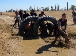 climbing-through-mud-run-tires