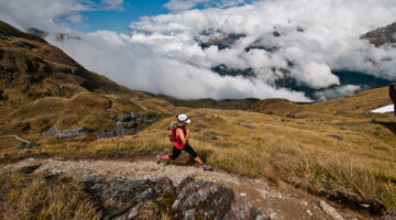Fastpacking Is A Cross Between Backpacking And Trail Running – Here's How To Do It & Why You Should