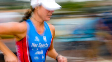 Women's Triathlon Tips: How To Get Started As A Female Triathlete