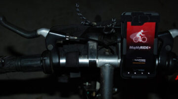 DIY Cell Phone Bike Mount: How To Use A Phone Belt Clip To Hold Your GPS-Enabled Phone