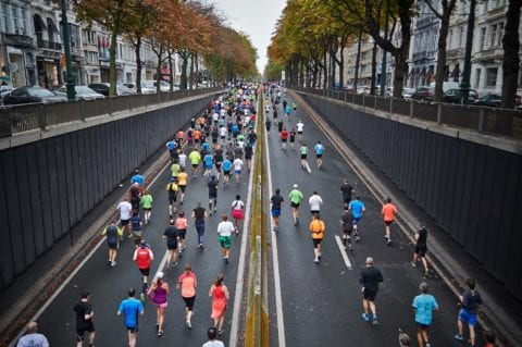 Half marathon training tips for beginners