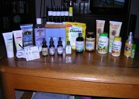 Essential Oils And Alternative Remedies For A Triathlete's Aches & Pains