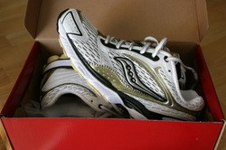 How To Choose Running Shoes: Tips From A Triathlete