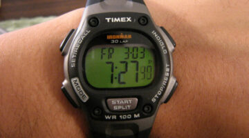 Triathlon Watches: A Guide To Choosing The Best Sport Watch