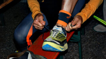 Ultra Running Shoes: The Flat vs Fat Ultra Running Footwear Quandary