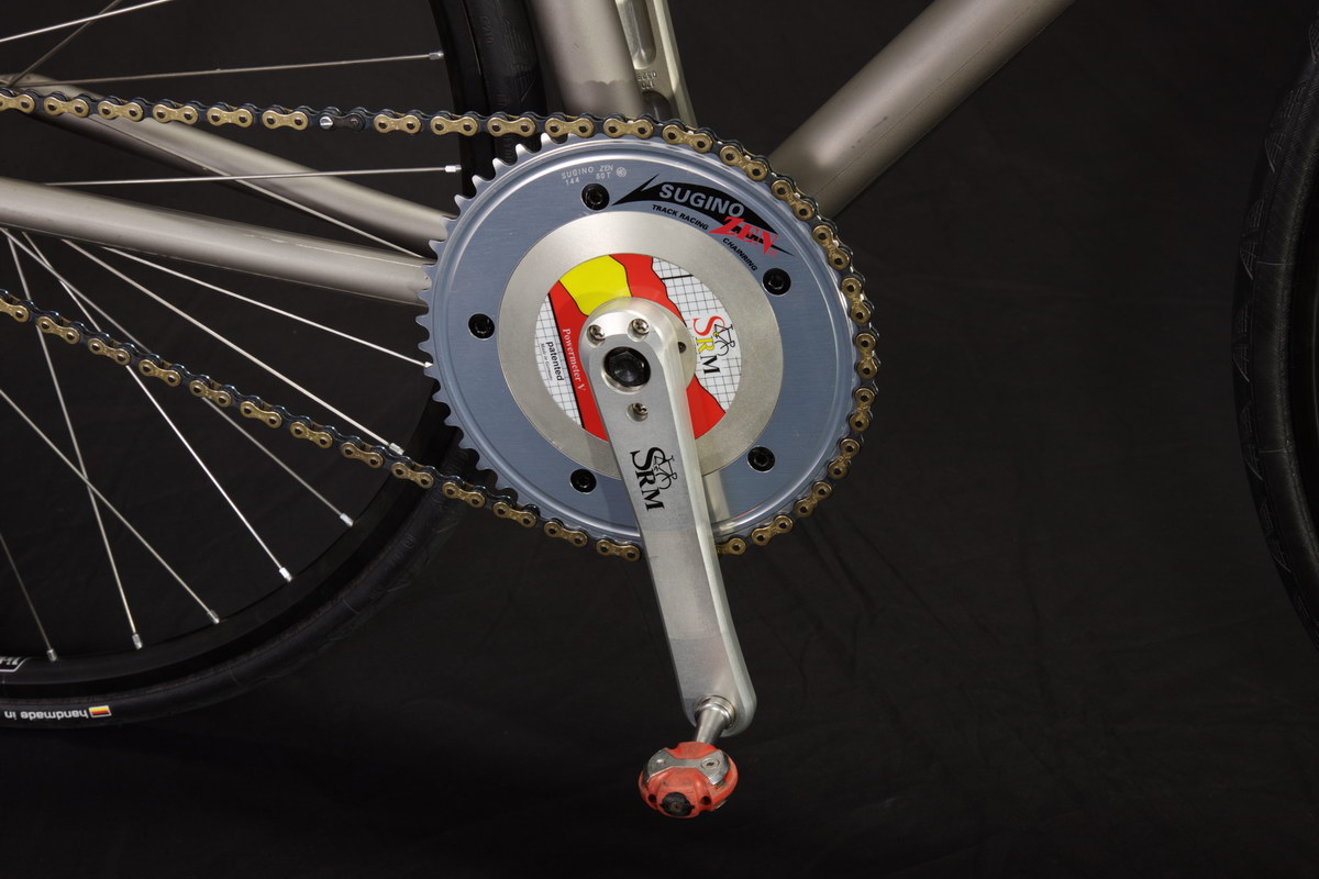 Bicycle Power Meters : How a cycling power meter can help triathletes the run