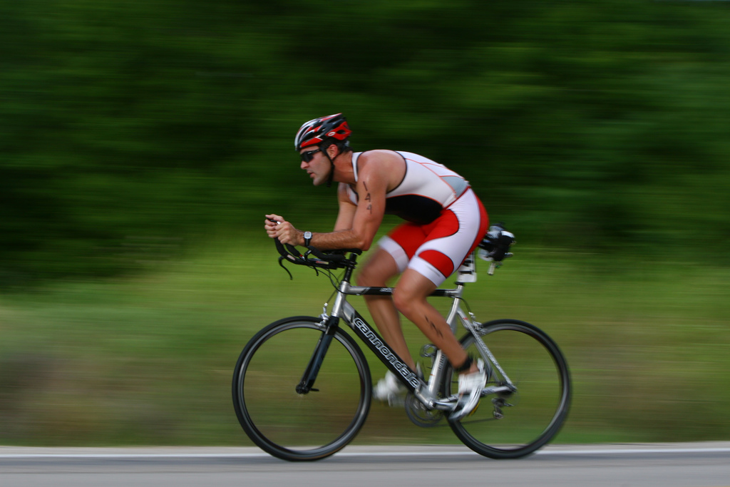 Addressing Lower Back Problems In The Triathlete Fun