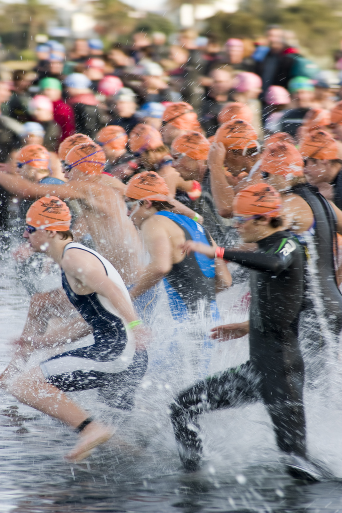 Is Triathlon A Dangerous Sport What Are The Risks The Run Bike Swim Guide